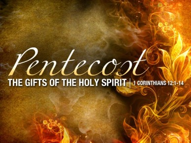 Essay on Gifts of the Holy Spirit